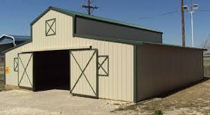 Barn Kits Oklahoma Pole Barns Texas Winslows Inc