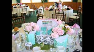 best wedding shower party decorations ideas youtube