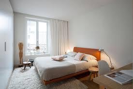 chambre appartement chambre à coucher d un appartement haussmannien à