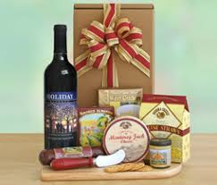wine set gifts cheese gift set