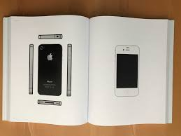 apple design jony ive s design book is much more than an ego trip