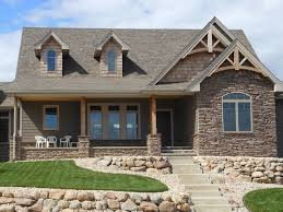 craftsmen house plans house plans small house plans attached garage small craftsman