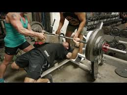 Powerlifting Bench Workout Metroflex Lbc Guide To Powerlifting Bench Press Youtube