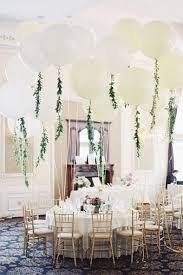 Wedding Reception Ideas Astounding Balloon Decorations For Wedding Reception Ideas 92 With