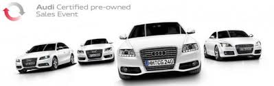 audi cpo lease audi certified pre owned sales event cpo luxury cars