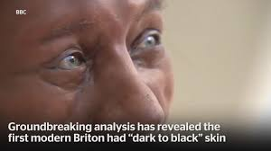 Black Guy Crying Meme - cheddar man first modern briton had dark to black skin dna