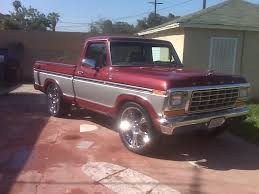 79 Ford F150 Truck Bed - loshernandez 1979 ford f150 heritage regular cab specs photos