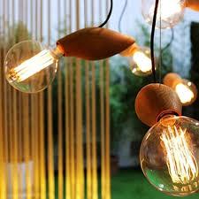 Wooden Pendant Lighting by Online Get Cheap Lamp Yellow Loft Aliexpress Com Alibaba Group