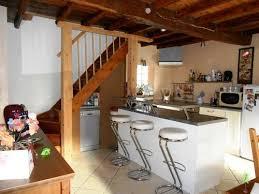 cuisine dans maison ancienne cuisine ouverte maison ancienne 100 images stunning cuisine