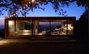 Home Design Apple Store by This Minimalistic Prefab Home Was Designed By Apple U0027s Director Of