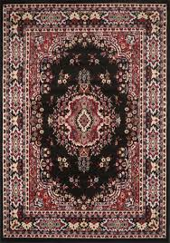 Area Rug Styles Traditional Medallion Style 8x11 Large Area Rug Actual 7