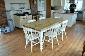 dining table farm style dining table set bench dinning room
