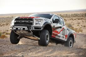 Ford Raptor Shelby Truck - new ford f 150 raptor ready for best in the desert racing