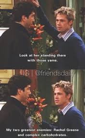 thanksgiving quotes friends 169 best friends my fave show ever images on pinterest funny