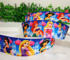 printed ribbons merry christmas7 8 princess ribbon grosgrain 22mm printed ribbons