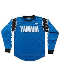 yamaha motocross gear moto jerseys iron u0026 air