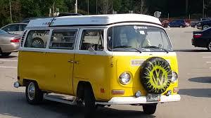 volkswagen westfalia camper vw type 2 t2