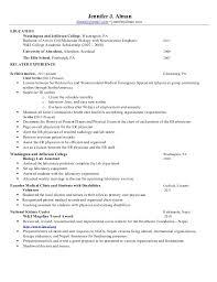 Medical Student Resume Sample by Pre Med Student Resume 11302