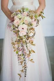 wedding flowers ideas fresh and unique wedding bouquet ideas for springtime