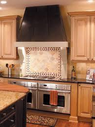 Modern Kitchen Range Hoods - cast stone kitchen range hoods