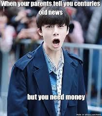 Money Boy Meme - monsta x allkpop meme center