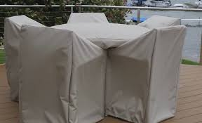 Patio Furniture Slip Covers by Patio Furniture Covers For Protecting Your Outdoor Space