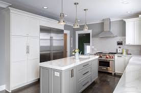 zurich white kitchen cabinets arlington heights kitchen cabinetry project in historic home