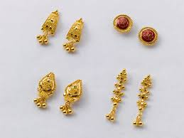 gold earrings with price stunning pairs of earrings from the gold factory beautiful gold