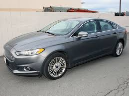 ford fusion eco boost 2013 2014 ford fusion 2 0l ecoboost gains horsepower