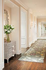 how to decor home ideas 5 ways to decorate a narrow hallway shoproomideas