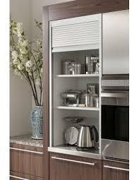 stainless steel kitchen cabinet doors uk 1210 x 600mm rehau metallic metal tambour door stainless steel