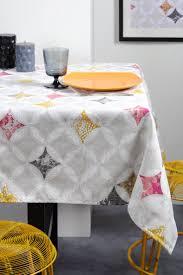 nappe en coton enduit les 25 meilleures idées de la catégorie nappe scandinave sur
