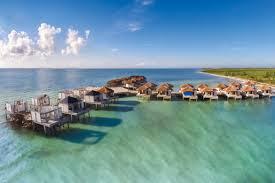 modern romance the best new resorts for honeymooners bridalguide