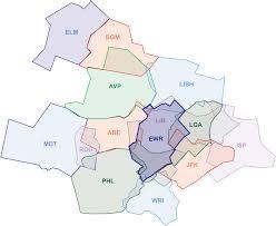 Jfk Map Ewr Sop Zny Documents
