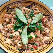 cuisine alg ienne constantinoise ordinary cuisine algerienne constantinoise 10 zviti jpg
