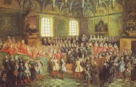 chambre du parlement grand chambre du parlement de en 1723 histoire