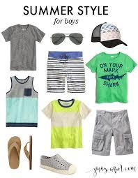 best 25 boys fashion summer ideas on boy