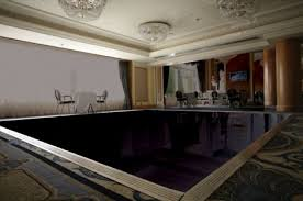 black floor and flooring hire in the uk