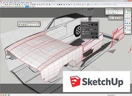 sketchup programa de diseño gratis lugares que visitar pinterest