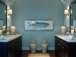bathroom ideas for walls how to decorate bathroom walls designmint co