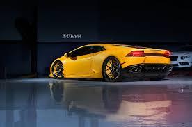 Lamborghini Huracan Coupe - lamborghini huracan lp610 4 giallo horus matt coupe