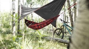 creative ways to use your hammock rain fly so many options