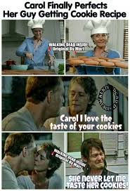 Carol Meme Walking Dead - daryl and carol memes and best of the funny meme