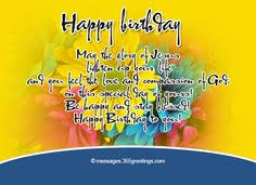 christian birthday wishes religious birthday wishes christian