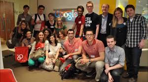 nice google office tel aviv youtube