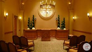 smaller wedding chapel at excalibur more info http www
