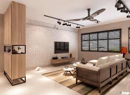 Minimalist Interior Design Singapore  Minimalist Apartments - Minimalist interior design living room