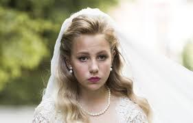 12 ans de mariage une norvégienne de 12 ans se avec un homme de 37 ans une