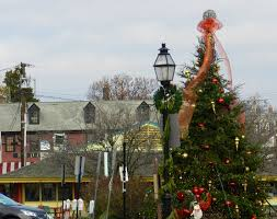 christmas in annapolis a day away travel