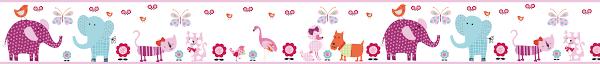Wallpaper Borders Uk For Bedroom Wallpaper Borders Children U0027s Kids Nursery Boys Girls Bedroom Wall